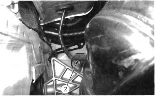 Диагностический датчик кислорода (Калина)