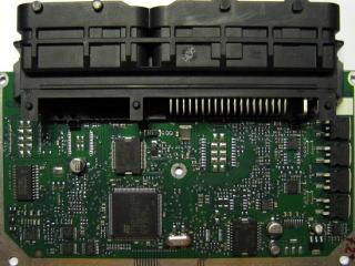 Перепрошивка ЭБУ Bosch 7.9.7+