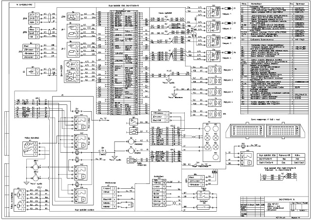 УАЗ Патриот ЕВРО-4 схема подключений ЭСУД